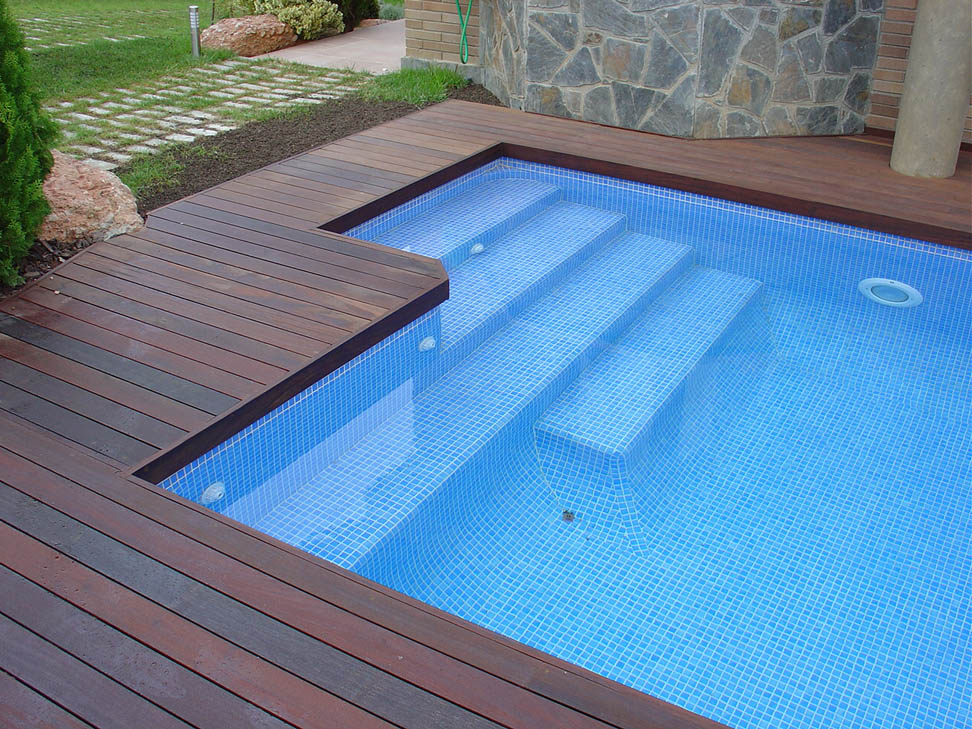 Projecte blau piscinas detalles constructivos for Detalles constructivos de piscinas